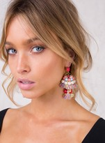 Secrets Of Fantasia Earrings