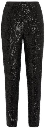 St. John Sequined Trousers