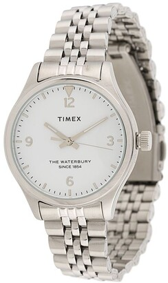 Timex Waterbury Traditional 34mm watch
