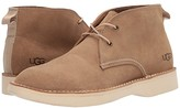 UGG Camino Chukka Boot (Desert Tan) Men's Lace-up Boots