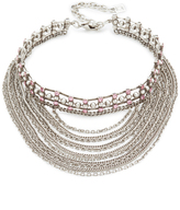 Dannijo Odion Choker Necklace