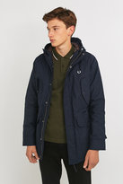 Fred Perry Portwood Bright Navy Jacket