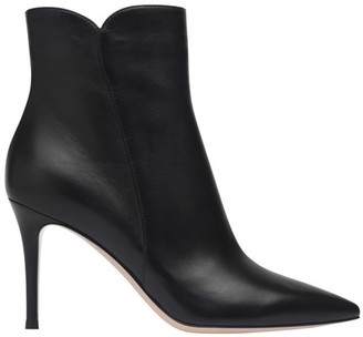 Gianvito Rossi Levy 85 boots