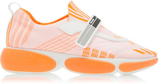 Prada Allacciate Sneakers