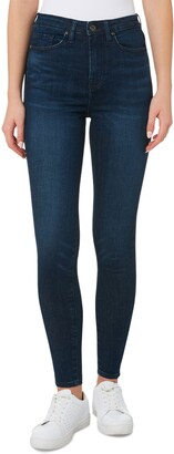 Outland Denim Harriet Organic Cotton Blend Skinny Jeans