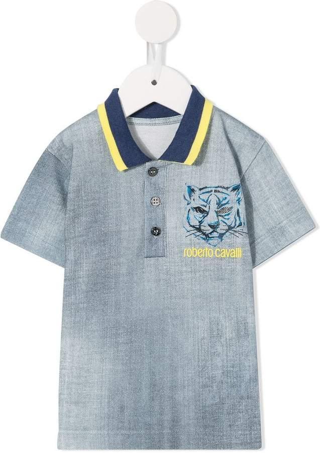 c5a3e030ec64 Roberto Cavalli Kids  Clothes - ShopStyle