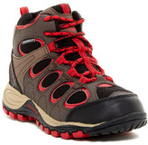 Merrell Hilltop Ventilator Mid Waterproof Sneaker (Little Kid)