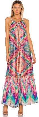 le superbe Kaleidoscope Beach Gown