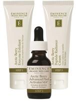 Eminence Arctic Berry Peel & Peptide Illuminating System