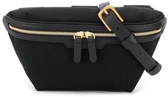 MS canvas belt bag