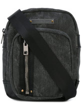 Diesel messenger bag - men - Cotton - One Size