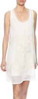 Union of Angels Sleeveless Pearl Dress