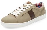 Ben Sherman Lorin Low Top Sneaker