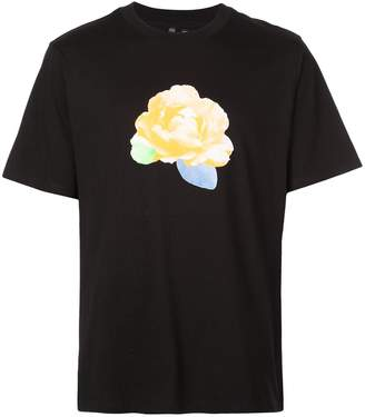 Opening Ceremony flower print T-shirt