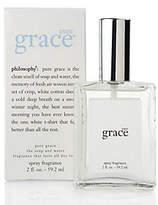 philosophy Pure Grace 2 Oz. Spray Fragrance