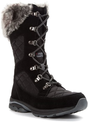 Propet Women's Insulated Cold Weather Boots - Peri
