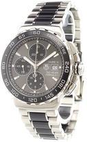 Tag Heuer 'Formula 1' analog watch
