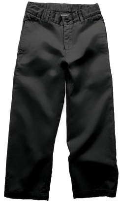 Thomas Laboratories Jack Flat-Front Pant