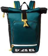 Diesel Men's Scuba Rolltop Backpack