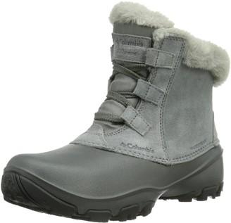 Columbia Women's Sierra Summette Shorty Snow Boot