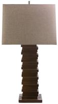Surya York Table Lamp