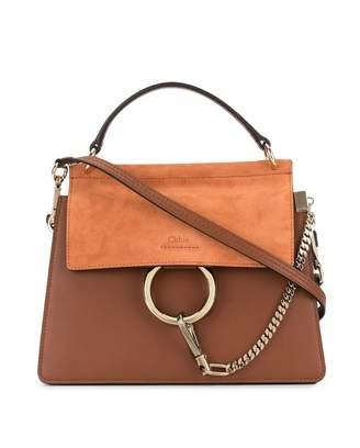 Chloé small Faye satchel