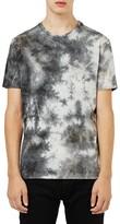 Topman Men's Atomic Wash T-Shirt