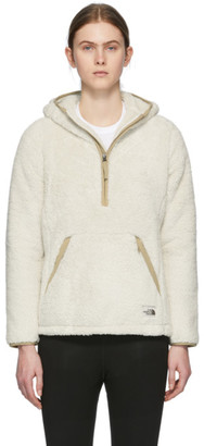 The North Face Off-White Campshire Hoodie