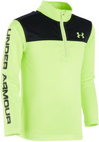 Under Armour Core Zip Graphic-Print Sweater, Toddler Boys (2T-4T) & Little Boys (2-7)