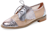 F-Troupe Butterfly Mesh Oxford