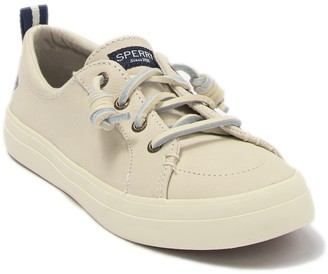 Sperry Crest Vibe Leather Sneaker