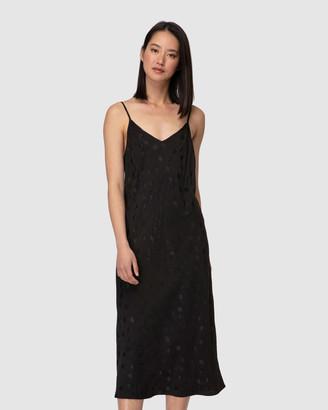 gorman Neptune Slip Dress