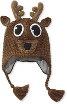 L.L. Bean Toddlers' Critter Hat, Moose