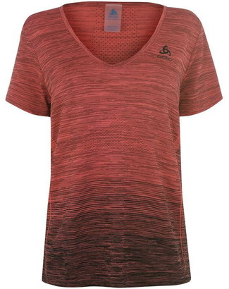 Odlo Seamless Kamile T Shirt Ladies