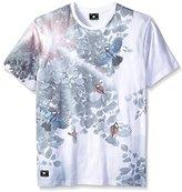 Lrg Men's Big-Tall We Love Dumb Birds T-Shirt