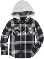 Arizona Boys Midweight Fleece Jacket-Preschool