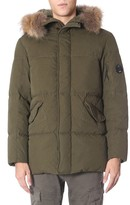 C.P. Company 50 wire long jacket