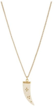 Isabel Marant Long necklace
