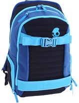 Skullcandy Downshift Backpack (2012) (Blue) - Bags and Luggage