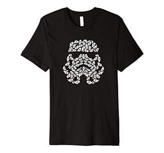 Star Wars Stormtrooper Ghosts Halloween Premium T-Shirt