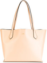 Hogan large tote bag - women - Leather - One Size
