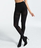 Spanx Luxe Leg Control Top Tights