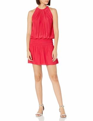Ramy Brook Women's Paris Sleeveless Mini Dress