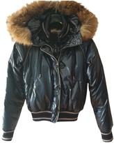 John Galliano Navy Jacket for Women