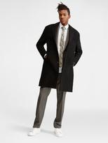 DKNY Formal Coat