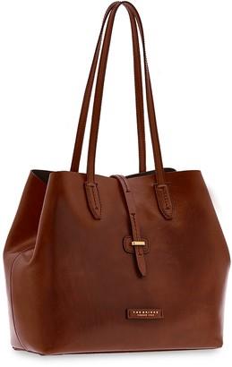 The Bridge Dalston Genuine Leather Tote Bag