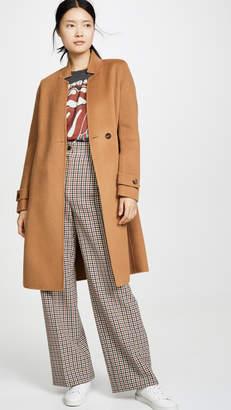 Soia & Kyo Adalica Coat
