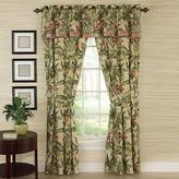 Waverly Wailea Coast 2-Pack Curtain Panels