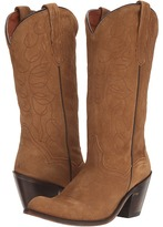 Dan Post Megan Cowboy Boots