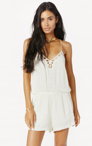 Saylor shelby romper